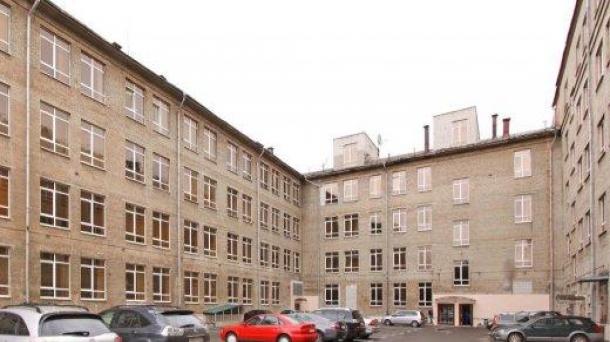 Сдаю складское помещение 134.6м2,  метро Дмитровская