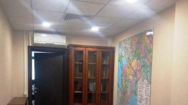Офис 151.3 м2 у метро Красносельская