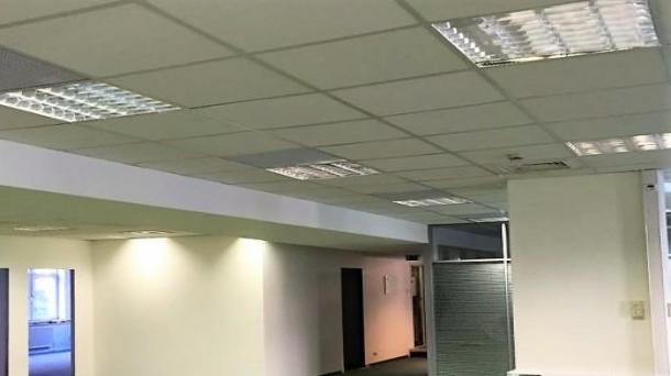 Офис 220 м2 у метро Сухаревская