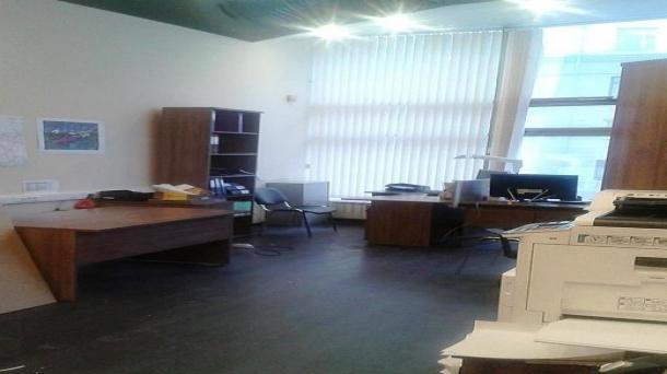 Офис 216 м2 у метро Красносельская