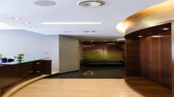 Офис 250м2, Полянка