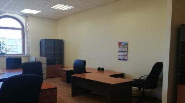 Офис 316 м2 у метро Тверская