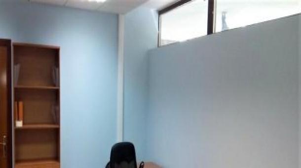 Офис 103.3м2, Бауманская