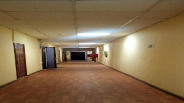 Офис 84.5 м2 у метро Авиамоторная