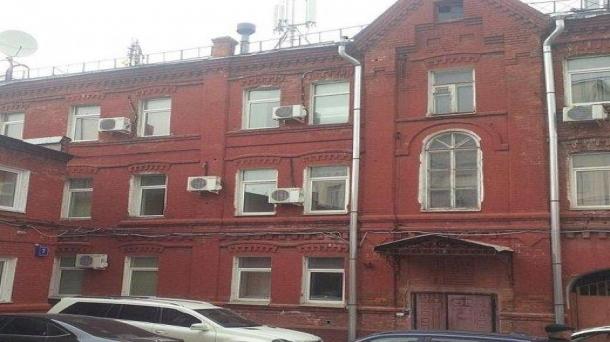 Офис 90м2, Верхняя Радищевская улица,  7