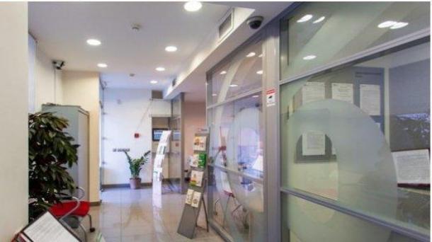 Офис 250 м2 у метро Полянка