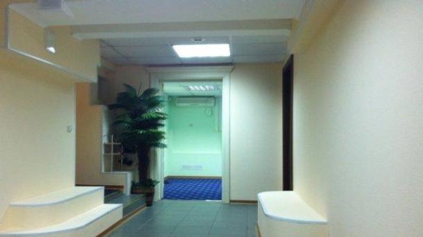 Офис 105.7м2, Спортивная