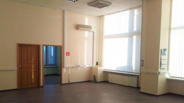 Офис 44.8 м2, Рубцовская набережная,  3с1