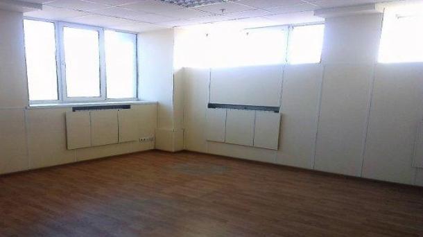 Офис 48.6 м2, Рубцовская набережная,  3с1