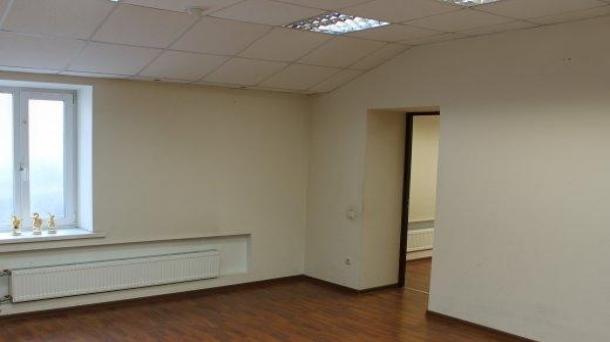 Сдам в аренду офис 138.8м2, метро Студенческая, Москва