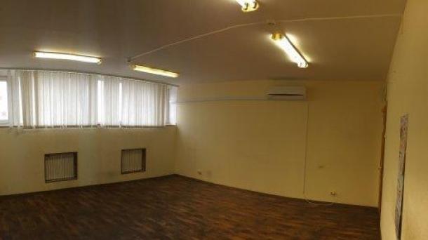 Офис 33.5 м2 у метро Шаболовская