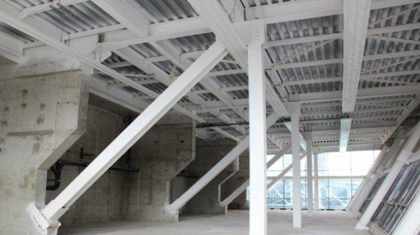 Офис 216.3м2, Олимпийский проспект,  16