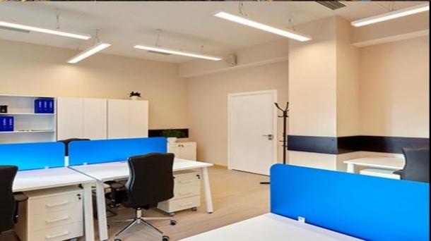 Офис 40.3м2, Большая Грузинская улица,  30А