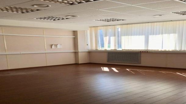 Офис 65.3м2, Чермянская улица,  1