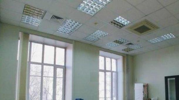 Офис 37м2, улица Щепкина,  58
