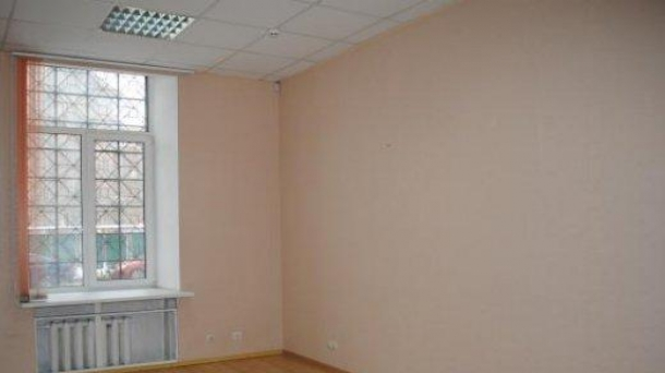 Офис 119 м2