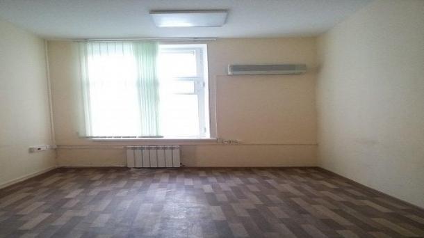 Офис 110 м2, улица Образцова,  7