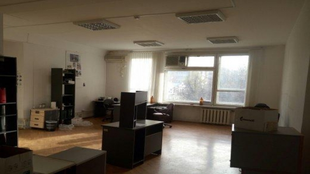 Офис 95 м2 у метро Достоевская