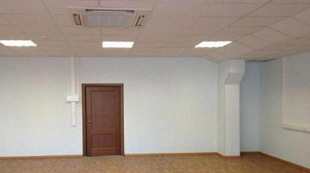 Офис 109 м2, улица Образцова,  7