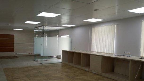 Офис 305 м2 у метро Достоевская