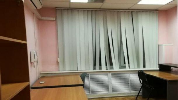 Офис 23.6 м2 у метро Преображенская площадь