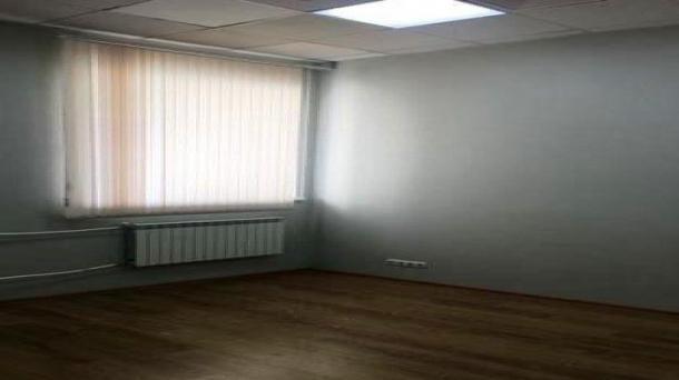 Офис 27 м2 у метро Преображенская площадь
