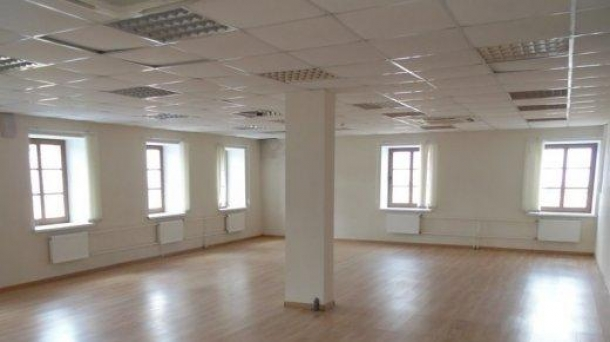 Офис 337.6м2, Комсомольский проспект,  24