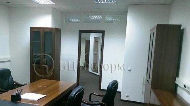 Офис 158 м2 у метро Площадь Революции