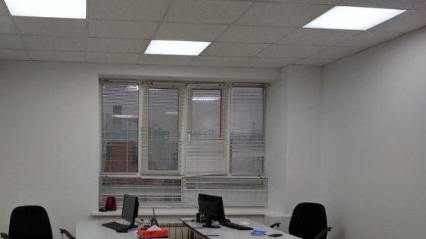 Офис 26.61 м2 у метро Шаболовская