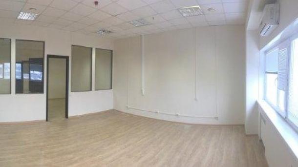 Офис 223.8м2, Кусковская улица,  20