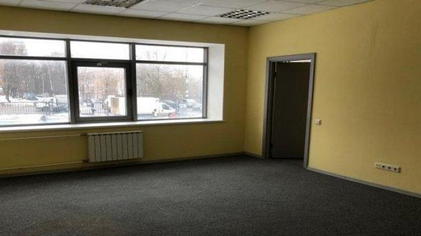 Офис 422 м2 у метро Алтуфьево