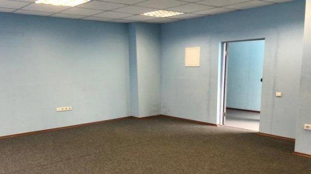 Офис 37 м2 у метро Алтуфьево