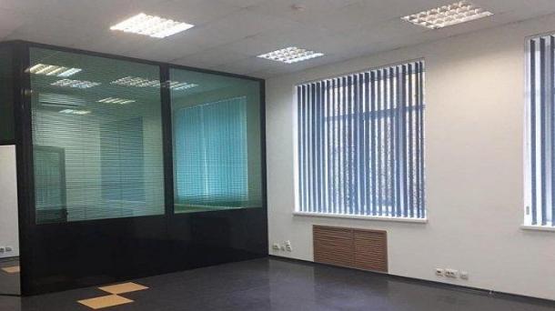 Офис 64 м2 у метро Новослободская