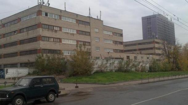 Гараж 18 м2, метро Речной вокзал