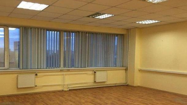 Офис 33.9м2, Рязанский проспект,  32