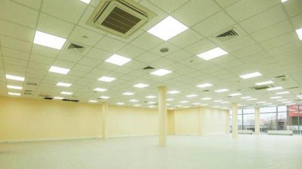Продается офисное помещение 237.6м2, метро Раменки, 23760000руб.