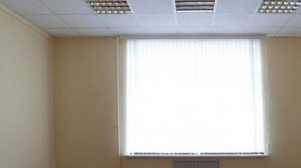 Офис 54.9 м2 у метро Алексеевская