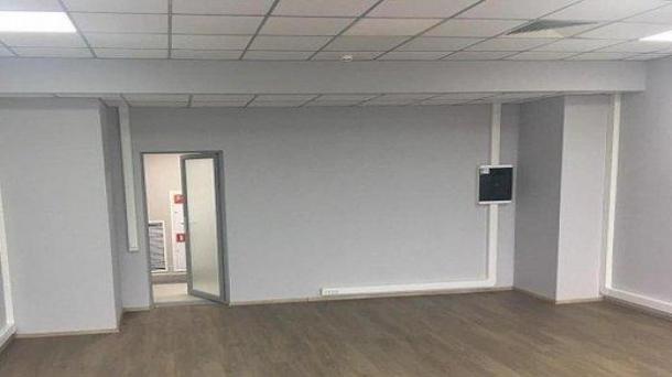 Офис 38.5 м2 у метро Чкаловская