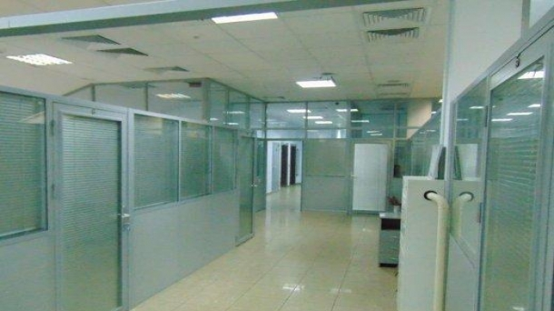 Офис 219 м2 у метро Сокольники