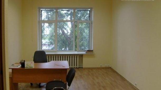 Офис 23.5м2, Открытое шоссе,  вл.9