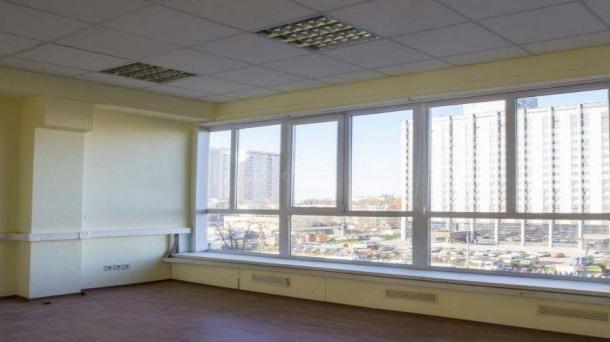 Офис 27.2м2, Проспект Вернадского