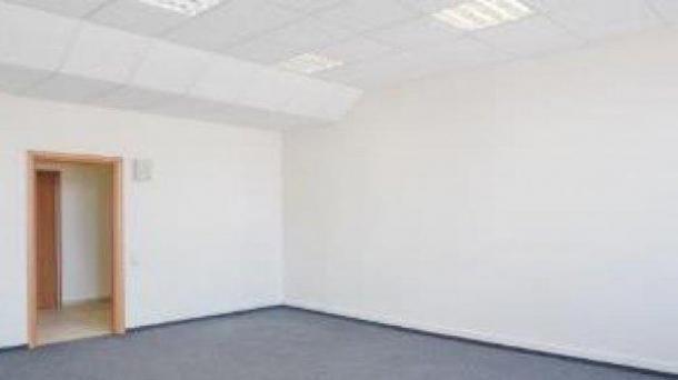 Офис 38.72 м2 у метро Нагатинская