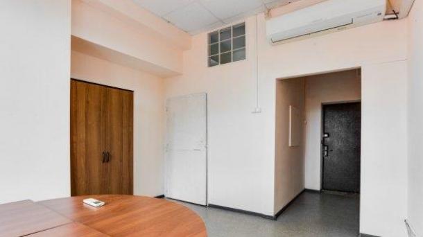 Офис 39.3м2, Проспект Вернадского