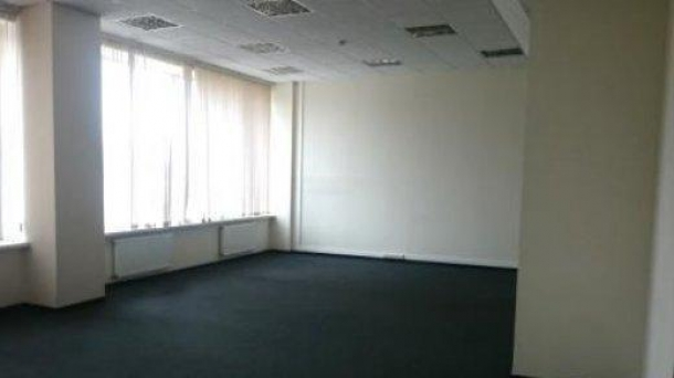Офис 38.65 м2 у метро Нагатинская
