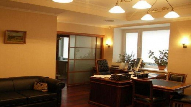 Офис 381.2м2, улица Льва Толстого,  5