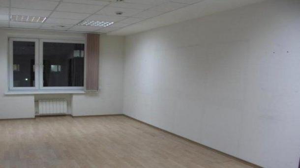 Офис 50.5м2, улица Льва Толстого,  5