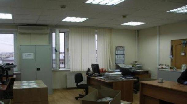 Офис 55.5м2, улица Льва Толстого,  5