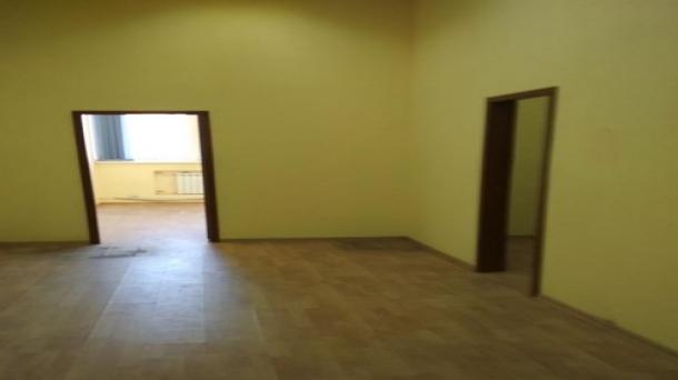 Офис 185м2, улица Знаменка,  7
