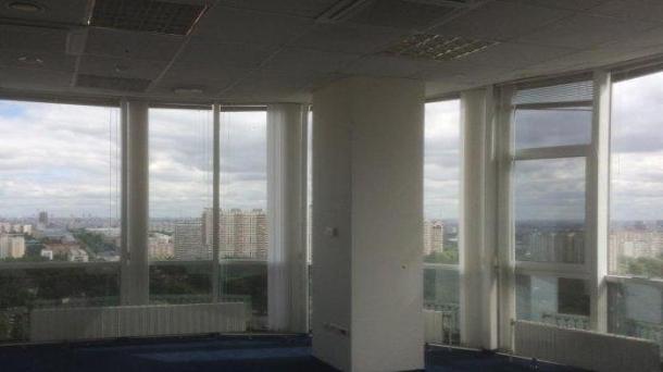 Офис 73.8 м2 у метро Новые Черёмушки