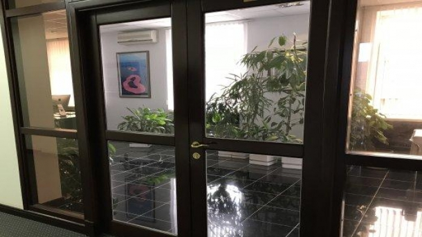 Офис 137.7 м2 у метро Авиамоторная